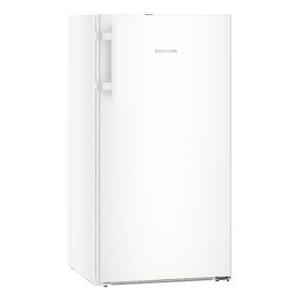 Congelator No Frost Liebherr GN 3835, 70 cm, BluPerformance, 221L, clasa D, Alb