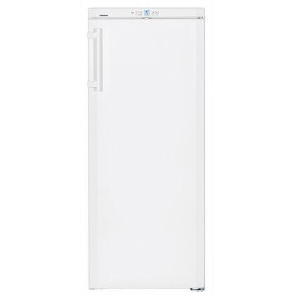 Congelator NoFrost Liebherr GNP 2303, 60 cm, SuperFrost, 195L, clasa F, Alb
