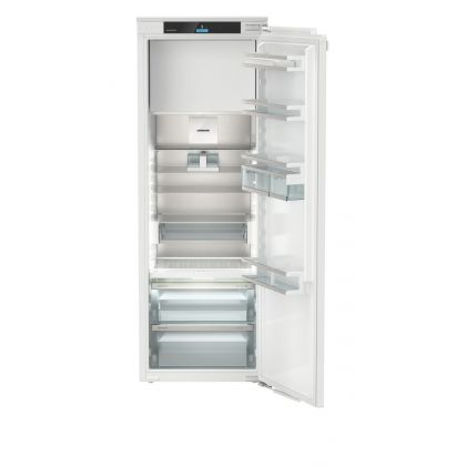 Frigider incorporabil cu o usa Liebherr IRBe 4851, 56 cm, BioFresh , clasa E, 238 L, display Touch, SuperCool, Filtru FreshAir