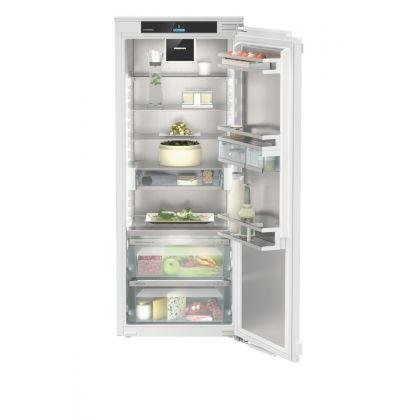 Frigider incorporabil cu o usa Liebherr IRBd 4570, 56 cm, BioFresh , clasa D, 224 L, display Touch, SuperCool, Filtru FreshAir