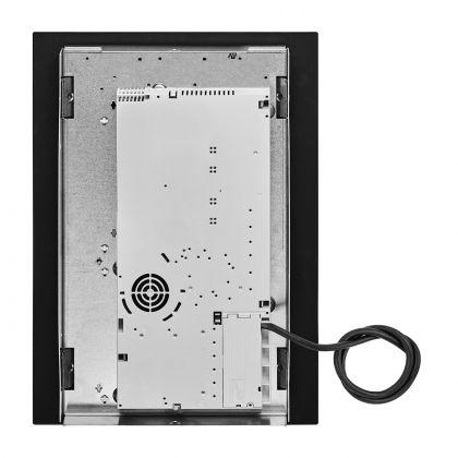 Plita incorporabila inductie Smeg SIM3323D, 38 cm