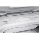 Masina de spalat verticala PerfectCare600 EW6TN5261, 6 kg, 1200 rpm, clasa D, display LCD, SensiCare, Alb