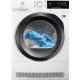 Uscator de rufe Electrolux PerfectCare700 EW7H458B, pompa de caldura, 8 kg, clasa A+, display touch LCD, sistem uscare GentleCare