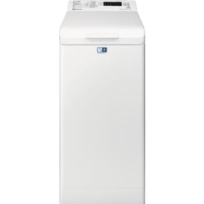 Masina de spalat verticala Electrolux TimeCare 500 EW2TN5261E, 6 kg, clasa D, 1150 rpm, AutoSense