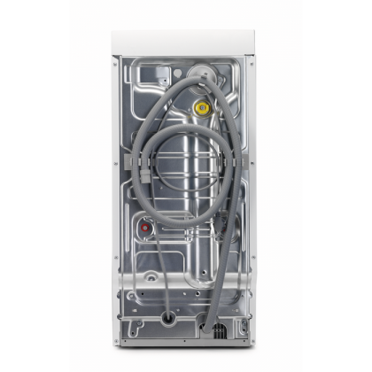 Masina de spalat verticala Electrolux PerfectCare700 EW7TN3272, 6 kg, clasa C, 1200 rpm, Inverter, SteamCare, SensiCare