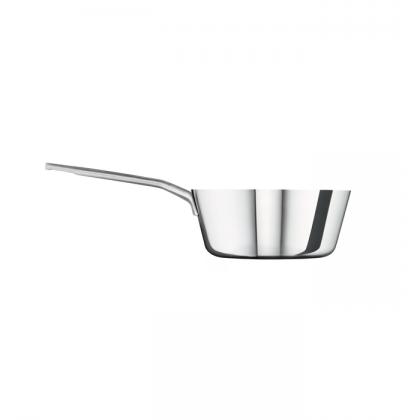Tigaie conica pentru sauté-uri Electrolux E9KLCS01, Ø 22 cm, 5 straturi, fara capac
