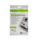Folii protectoare pentru plite Electrolux E4HPS001, 4 buc