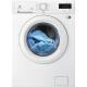 Masina de spalat rufe cu uscator Electrolux EWW1685W Dual Care, 8+4 Kg, 1600 rpm, Inverter, Afisaj LCD