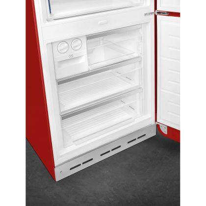 Combina frigorifica retro Smeg FAB38RRD5, 70 cm latime, Total No Frost