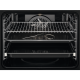Cuptor incorporabil electric Electrolux KOE8P89WZ, 71 litri, WiFi, autocuratare pirolitica, negru, AssistedCooking