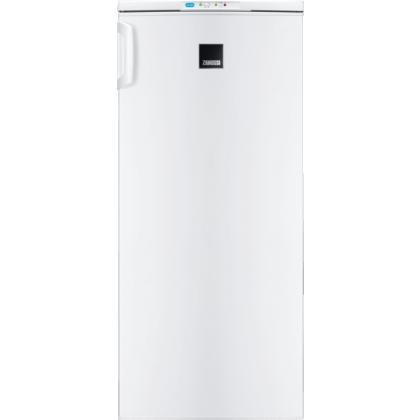 Congelator Zanussi ZUAN19FW, FastFrezee, 187 L, Clasa F, 55 cm, Static, Alb