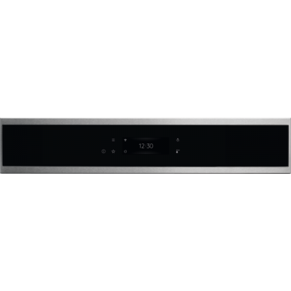 Cuptor incorporabil electric Electrolux EOE8P39WX, SenseCook, WiFi, Senzor gatire, functie Grill, 72 L, Autocuratare Pirolitica, Clasa A+, Inox