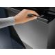Cuptor incorporabil electric cu abur Electrolux EOA9S31WZ, Steamify, SteamPro, WiFi, Senzor gatire, 70 L, 60 cm, Clasa A++, Negru