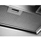 Hota incorporabila AEG DGB1522S, 52 cm, clasa D, 270 mc/h, inox