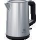 Fierbator de apa Electrolux Create 4 E4K1-4ST, 2400W, Capacitate 1,7 litri, Filtru anticalcar, Inox