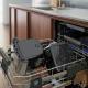 Friteuza cu aer cald Electrolux Explore 6 E6AF1-4ST, 1500 W, 3.5 L, 8 programe presetate, Inox