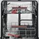 Masina de spalat vase partial incorporabila AEG FEE53610ZM, AirDry, 13 seturi, 8 programe, 60 cm, Inverter, clasa D