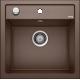 Chiuveta BLANCO DALAGO 5, silgranit, cafea, 50 cm, 518529