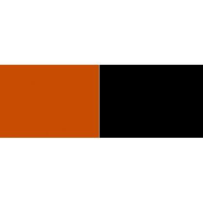Panou antistropire AluSplash gama Elements Black Sand / Autumn Leaves, 564.64.110, 4100x750 mm, 4 mm grosime, suprafata mata