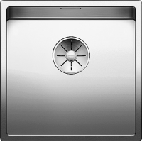 Chiuveta bucatarie BLANCO CLARON 400-IF, inox, 40 cm, 521572