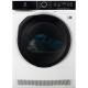RESIGILAT !!! Uscator de rufe Electrolux PerfectCare800 EW8H258B, 8 kg, A++, pompa de caldura, inverter, kit pantofi inclus