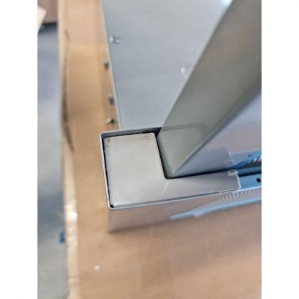 RESIGILAT !!! Hota incorporabila telescopica Electrolux EFP60460OX, inaltime 40 cm, latime 60 cm