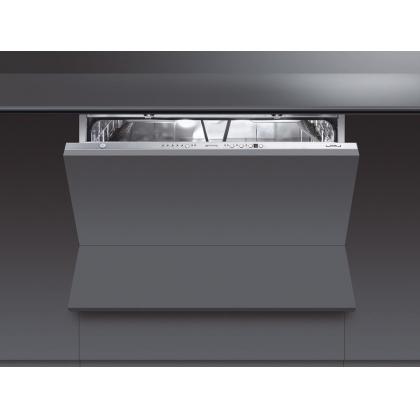 Masina de spalat vase complet incorporabila Smeg STO905-1, 86 cm