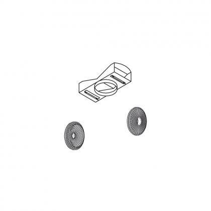 Kit de recirculare pentru hotele Teka, 40490140