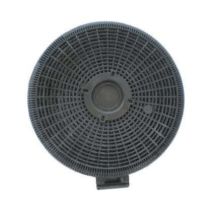 Filtru circular de carbune activ pentru hote Teka 61801262