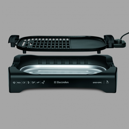 Grill electric Electrolux ETG340, 2200 W