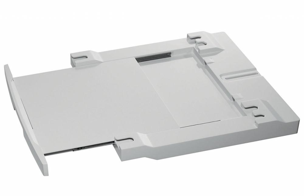 Imagine indisponibila pentru Kit suprapunere masina de spalat rufe si uscator AEG cod SKP11