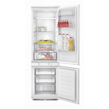 Combina frigorifica incorporabila ventilata Hotpoint Ariston BCB 310 AA, clasa A+