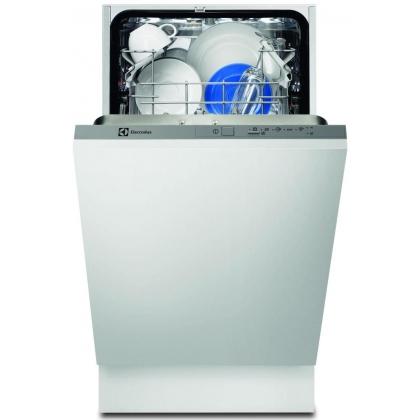 Masina de spalat vase complet incorporabila Electrolux ESL4200LO, 45 cm latime, 5 programe