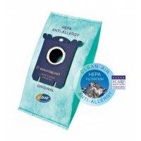Saci din material sintetic pentru aspirator Electrolux E206B, antialergii
