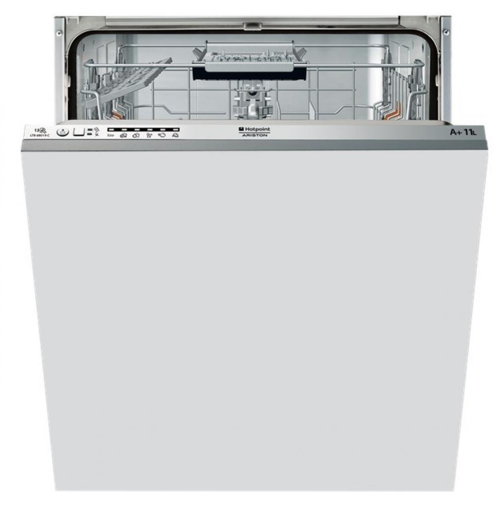 Imagine indisponibila pentru Masina de spalat vase complet incorporabila Hotpoint Ariston LTB 6B019 C EU 60 cm latime clasa A+