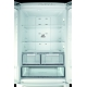 Combina frigorifica cu 4 usi Full No Frost Hotpoint Ariston E4D AA W C, alb, clasa A+, 70 cm latime