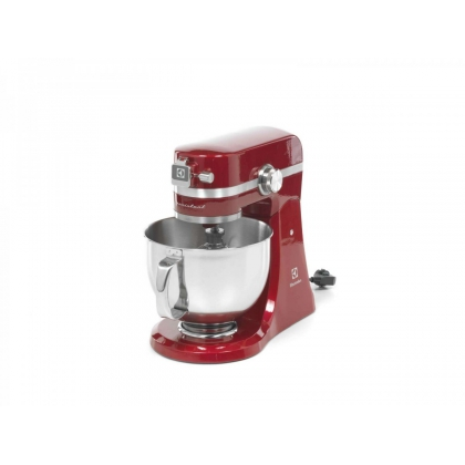 Mixer Electrolux Assistent Kitchen Machine EKM4000, rosu, 1000 W