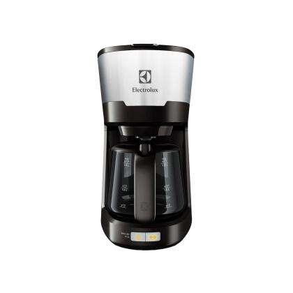 Cafetiera Electrolux EKF5300, 1080 W, inox