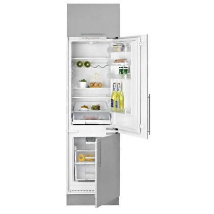 Combina frigorifica incorporabila No Frost Teka CI2 350 NF, clasa A+