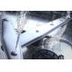 Masina de spalat vase partial incorporabila Smeg PLA4525X, 45 cm latime, clasa A++