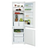 Combina frigorifica incorporabila Pyramis BBI 177, 54 cm, clasa A+