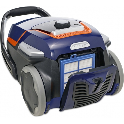 Aspirator cu sac Electrolux UltraOne ZUOORIGDB+, 850 W, silentios