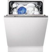 Masina de spalat vase complet incorporabila Electrolux ESL5201LO, 60 cm, 5 programe, clasa A+