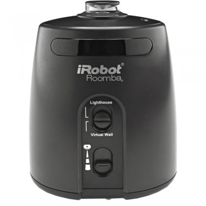Perete virtual Lighthouse pentru aspiratoarele iRobot Roomba seria 500/700