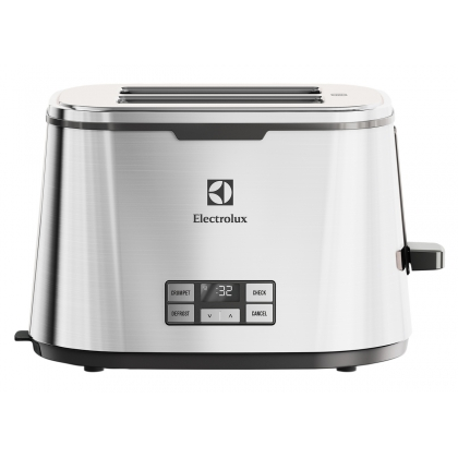 Prajitor paine Electrolux Expressionist Collection EAT7800, inox