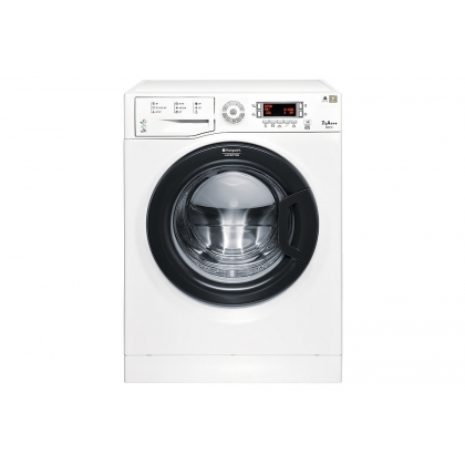 Masina de spalat rufe Slim Hotpoint Ariston WMSD 723B EU, A+++, 7 kg