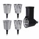 Accesoriu mixere Electrolux Assistent Kitchen Machine - set 4 razatori