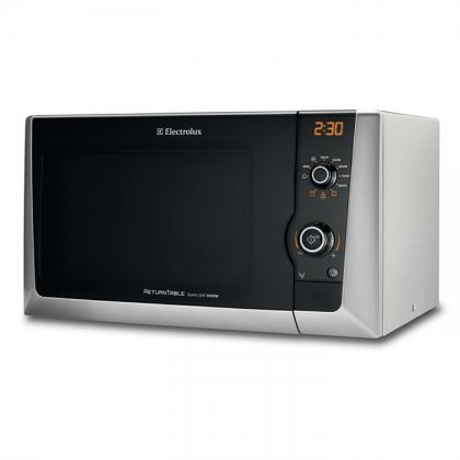 Cuptor cu microunde Electrolux EMS21400S, inox, 1000 W