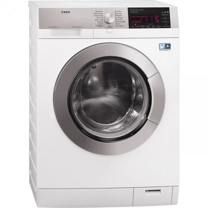 Masina de spalat rufe AEG L98699FL2, 9 kg, clasa A+++-20%, inverter, aburi, iluminare interioara
