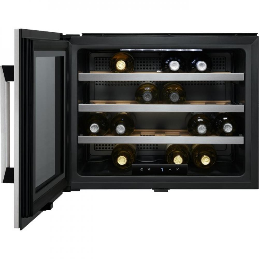 Imagine indisponibila pentru Racitor de vinuri incorporabil Electrolux ERW0670A clasa A+ 24 sticle